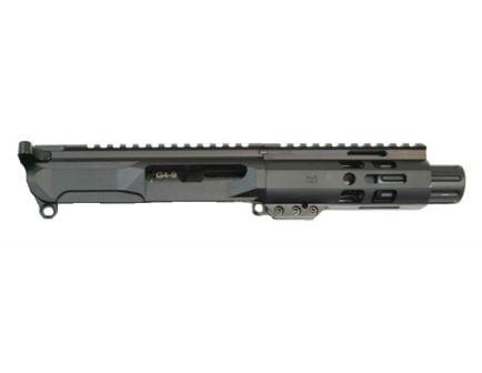 """PSA Gen4 4"""" 9mm 5"""" Lightweight M-Lok Railed Upper - With BCG & CH"""