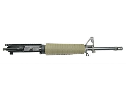 """PSA 16"""" Mid-Length 5.56 NATO 1/7 Phosphate Classic Upper With BCG & Charging Handle- ODG"""