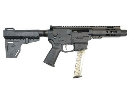 """PSA Gen4 4"""" 9mm 1/10 GX M-Lok MOE EPT Shockwave Pistol - 5165450018"""