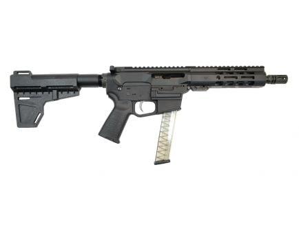 """PSA Gen4 8"""" 9mm 1/10 GX M-Lok MOE EPT Shockwave Pistol - 5165450022"""