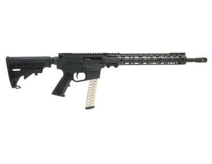 """PSA Gen4 16"""" 9mm 1/10 Lightweight M-Lok Classic Rifle - 5165450028"""