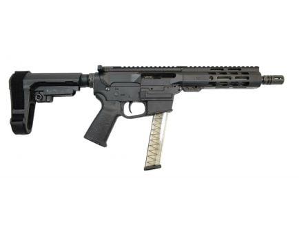 "PSA Gen4  8"" 9mm 1:10 7"" Lightweight M-Lok MOE SBA3 Pistol - 5165450029"