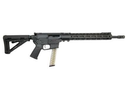 """PSA Gen4 16"""" 9mm 1/10 Lightweight M-Lok MOE EPT Rifle - 5165450030"""