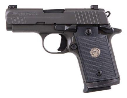 Sig Sauer P938 Legion 9mm Pistol - 938-9-LEGION