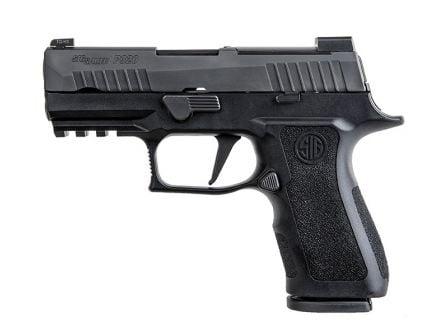 Sig Sauer P320 XCompact 9mm Pistol with Night Sights - 320XC-9-BXR3