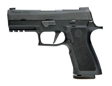 Sig Sauer P320 XCARRY 9mm Pistol - 320XCA-9-BXR3
