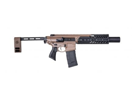 SIG Sauer MCX Rattler PCB .300 AAC Blackout in Black