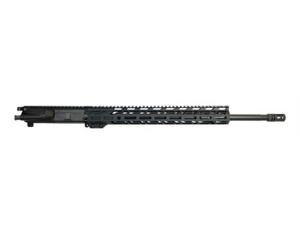 "PSA 20"" Rifle-Length 1/7 Nitride 15"" Lightweight M-lok Upper with BCG & CH - 5165450090"