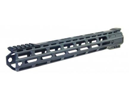 """Rise Armament 15"""" Lightweight M-Lok AR-15 Handguard"""