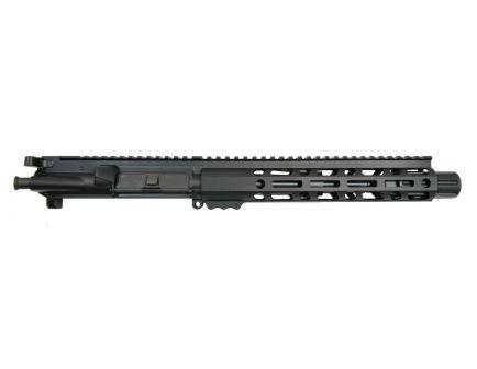 "PSA 8.5"" 300AAC Blackout 1/7 Nitride 2A Armament 10"" M-Lok Upper With BCG & CH - 5165450136"