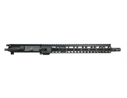 "PSA 16"" Pistol-Length 300AAC Blackout 1/8 Nitride 15"" Lightweight M-Lok Upper - With BCG & CH - 5165450142"