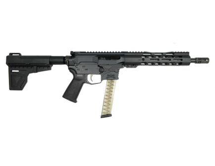"PSA Gen4 10.5"" 9mm 1/10 Lightweight M-Lok MOE EPT Shockwave Pistol - 5165450152"