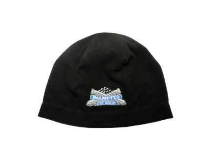 Palmetto State Armory Logo Black Fleece Beanie - 5165450153