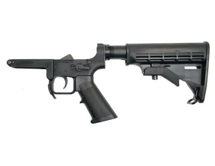 PSA Gen2 KS-47 Classic Lower Receiver, Black