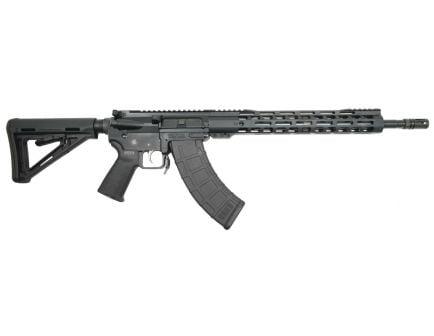 "PSA Gen2 KS-47 16"" Carbine-Length 7.62x39 1/10 Nitride 13.5"" M-Lok MOE EPT Rifle with TC-E Extractor"