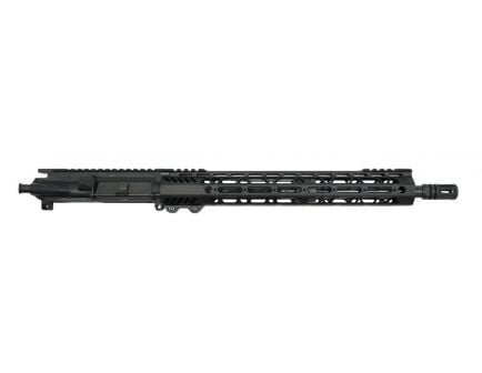 """PSA 14.7"""" Carbine-length CHF 5.56 NATO 1:7 13.5"""" Lightweight M-Lok Pinned & Welded - No BCG or CH - 5165450193"""
