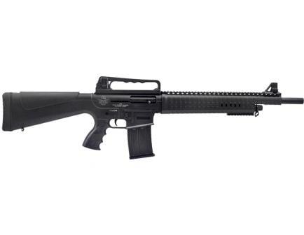 Rock Island VR60 Tactical 12 Gauge Shotgun - 601-BC