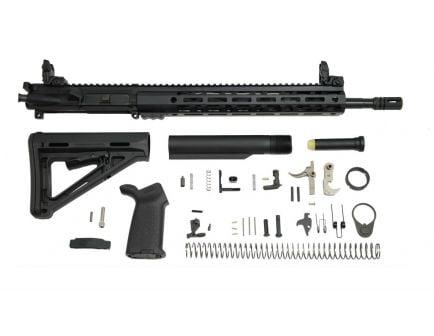 AR 15 Railed Rifle Kit