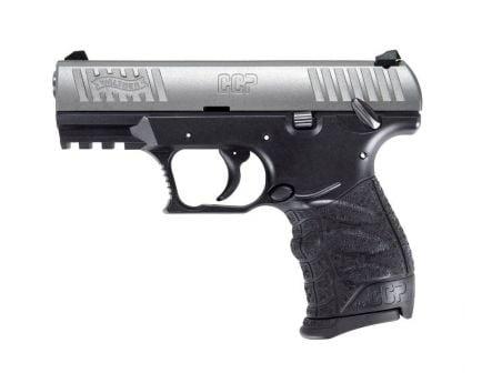 "Walther CCP M2 .380ACP 8rd 3.54"" Pistol, Bi-Tone - 5082501"