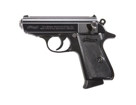 Walther PPK/S .380ACP Pistol, Blued - 4796006