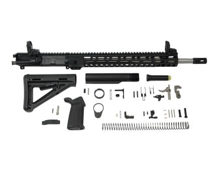 "18"" Railed AR kit with MBUS"