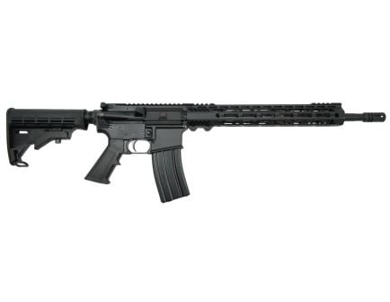complete lightweight ar rifle