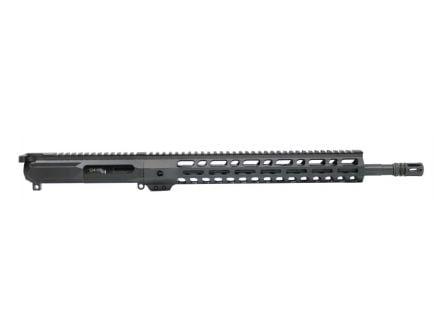 "PSA Gen4 16"" 9mm Nitride 1/10 13.5"" Lightweight M-lok Railed Upper - With BCG & CH - 5165450305"