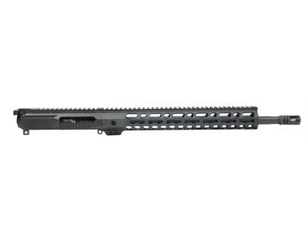 "PSA Gen4 16"" 9mm 1/10 Nitride 13.5"" Lightweight M-lok Railed Upper - With BCG & CH"