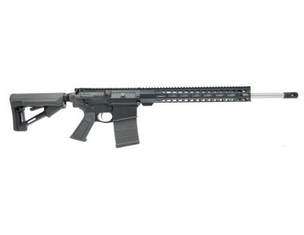 "PSA Gen2 PA65 20"" Rifle-Length 6.5 Creedmoor Stainless Steel Lightweight M-Lok STR 2-Stage Rifle - 5165450313"