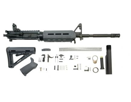 "Image of PSA 16"" m4 magpul kits for ar 15."