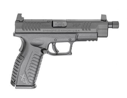 "Springfield XD-M OSP 9mm 19rd 4.5"" Threaded Barrel Pistol - XDMT9459BHCOSP"