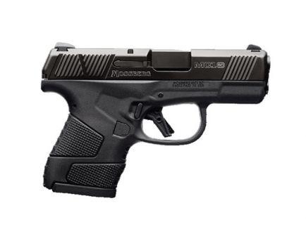 Mossberg MC1sc 9mm Pistol, Manual Safety - 89002