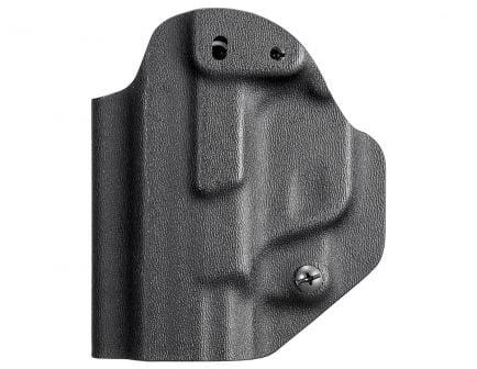 MFT Ambidextrous Appendix IWB/OWB Holster for S&W Shield 9mm/.40 S&W - HSWSHSAIWBA-BL