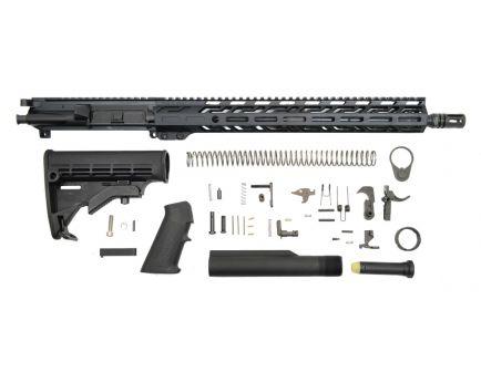 "16"" M4 Carbine-length complete ar 15 build kit"