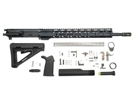 "Nitride 15"" Lightweight M-lok complete kit"