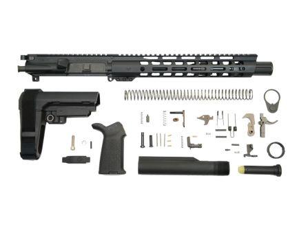 "10.5"" SBA3 MOE AR 15 pistol kit"