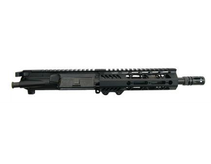 "PSA 8.5"" Pistol-length 5.56 NATO 1/7 Nitride 7"" Lightweight M-Lok Upper with BCG & CH - 5165450466"