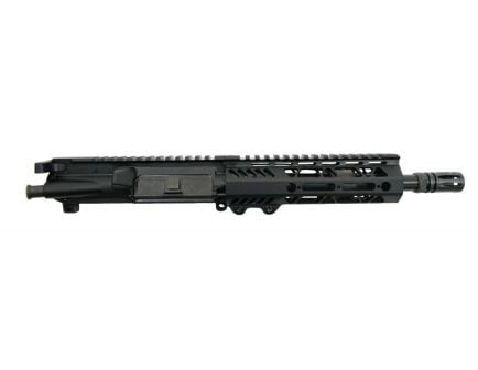 "PSA 8.5"" Pistol-length 300AAC Blackout 1/8 Phosphate 7"" Lightweight M-Lok Upper With BCG & CH"