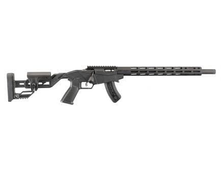 Ruger Precision Rimfire .17 HMR Rifle - 8402