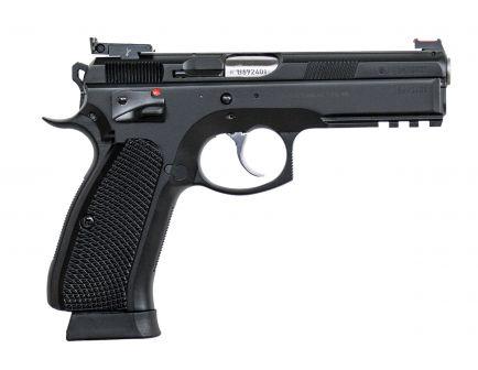 CZ-USA CZ 75 SP-01 Shadow Target II 9mm Pistol - 91760