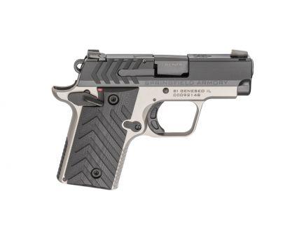 Springfield Armory 911 .380 ACP Pistol with Night Sights - PG9109TN