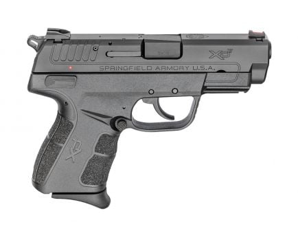 "Springfield Armory XD-E 3.8"" Single Stack 9mm Pistol - XDE9389B"