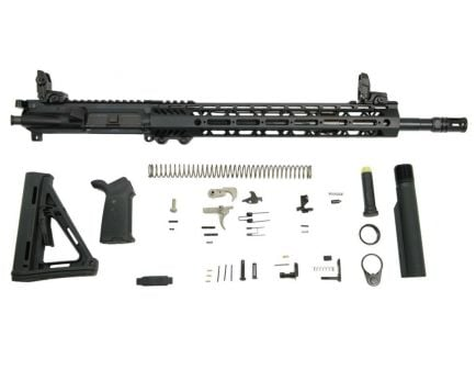 Mid-length Nitride Railed Rifle Kit