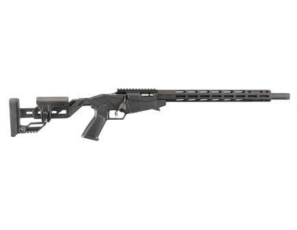 Ruger Precision Rimfire .17 HMR Rifle - 8403