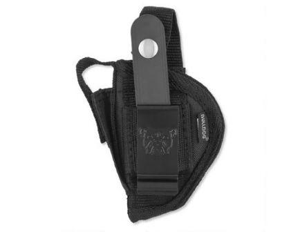 Bulldog Extreme #1 Mini Semi-Auto Pistol Holster with Belt Loop and Ambi Clip - FSN-1