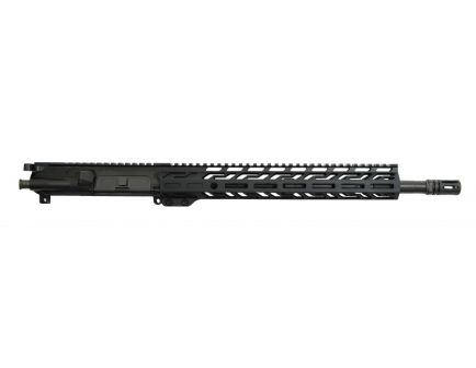 "PSA AR47 16"" Carbine-Length 7.62x39mm 1:10 Nitride 13.5"" Lightweight M-Lok Upper - With BCG & CH"