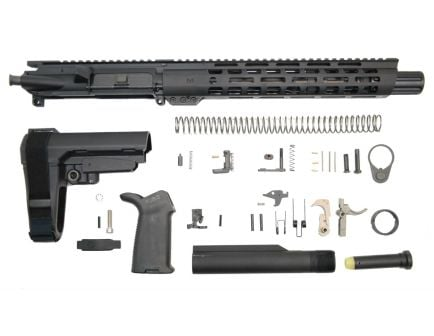 ar-15 pistol upper kit
