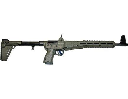 Keltec Sub-2000 .40 S&W Folding Stock Rifle, OD Green - SUB2K40GLK23BGRNHC