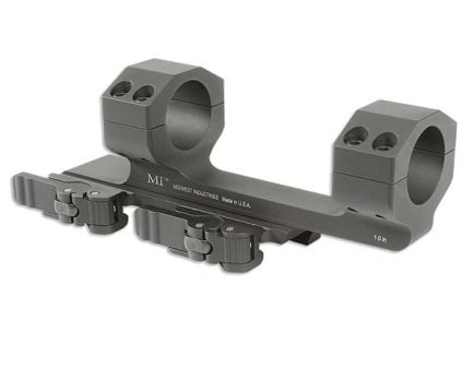 "Midwest Industries QD 1"" Offset Scope Mount - MI-QD1SM"