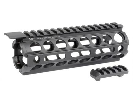 Midwest Industries MI AR-15/M16 M-Series Drop-In Handguard - MI-17M